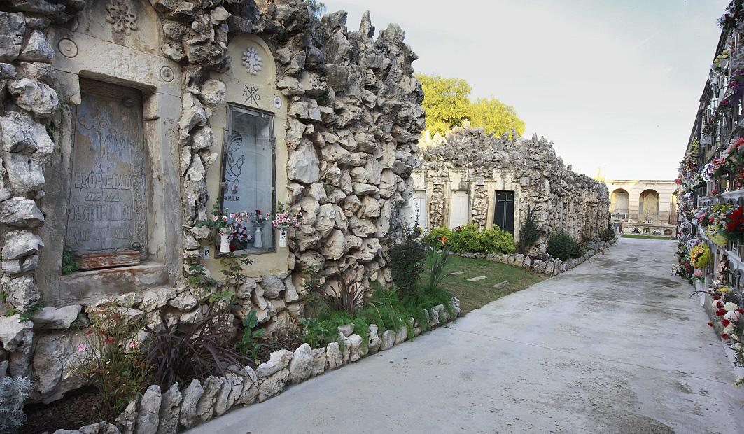 Cementerio de vilanova i la geltr barcelona - Spa vilanova i la geltru ...