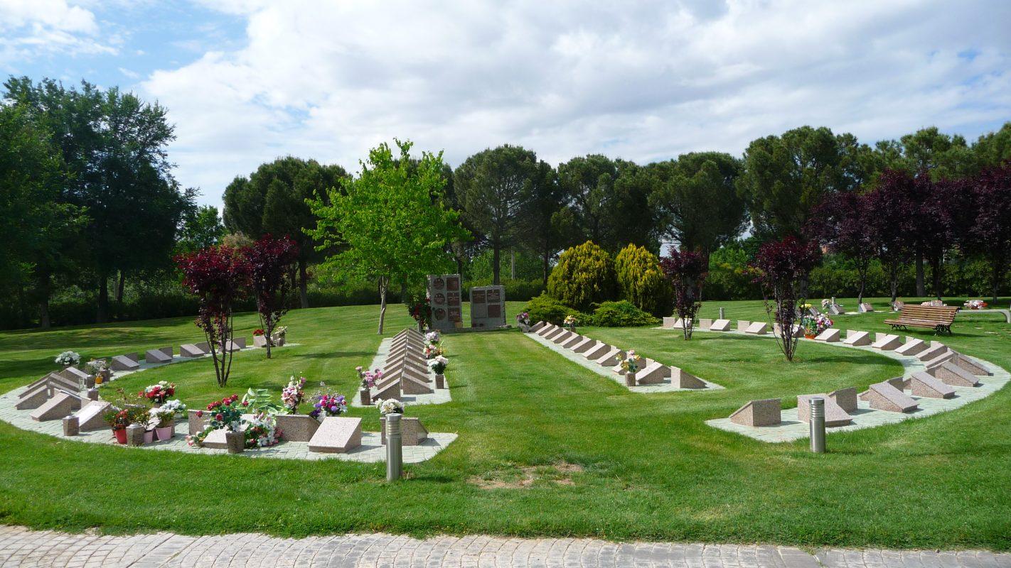 cementerio jard n alcal henares cementerios vivos