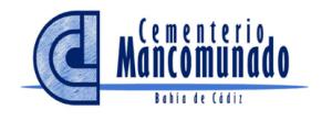 Cementerio Mancomunado Bahía de Cádiz