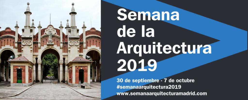 Semana de la Arquitectura 2019