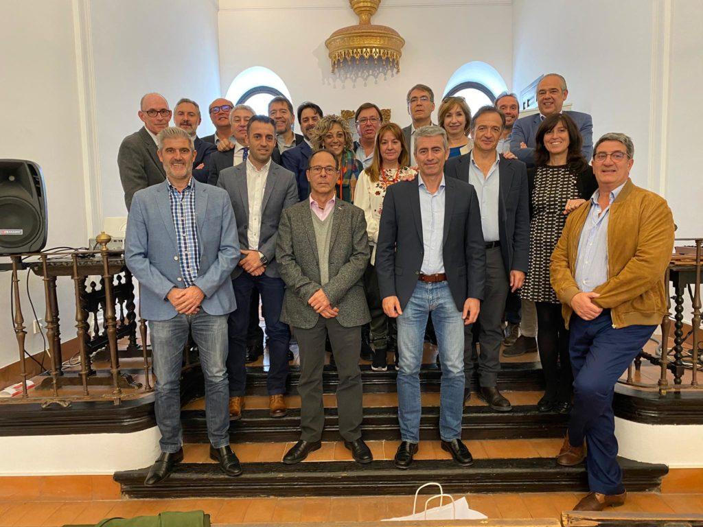 Asamblea General AFCM