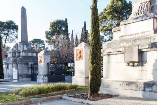 Cementerio-Terrassa